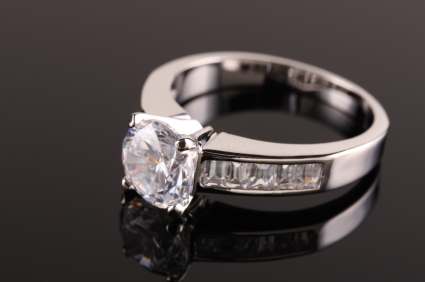 Self Created Wedding Ring
