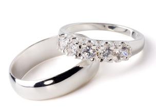 Wedding Ring Style