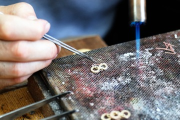 Building Your Own Wedding Ring