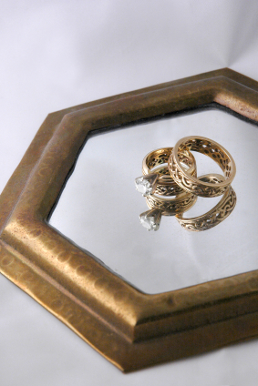 Irish Engagement Ring