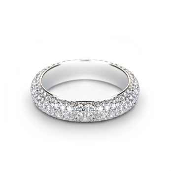 glamour engagement bands for bride every gallery best rings courtesy