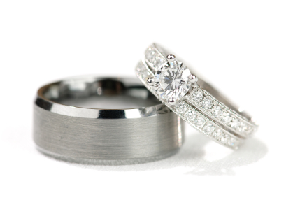 Personalized Wedding Rings For Couples Who Need Personalized Wedding Bands On A Budget Rings