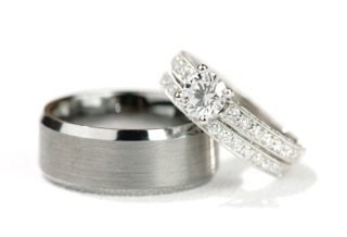 Your Custom Wedding Ring