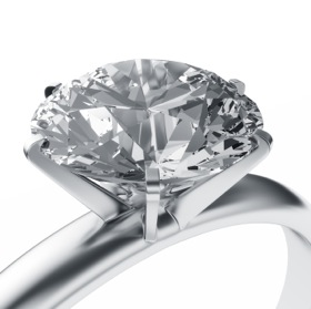 Wholesale Engagement Ring Choices
