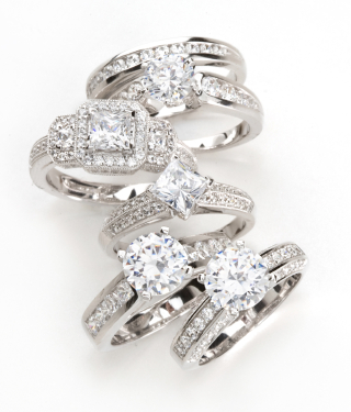Why Wouldn 39t Someone Choose A Micro Pave Engagement Ring