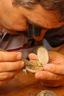 Valuing a Ring